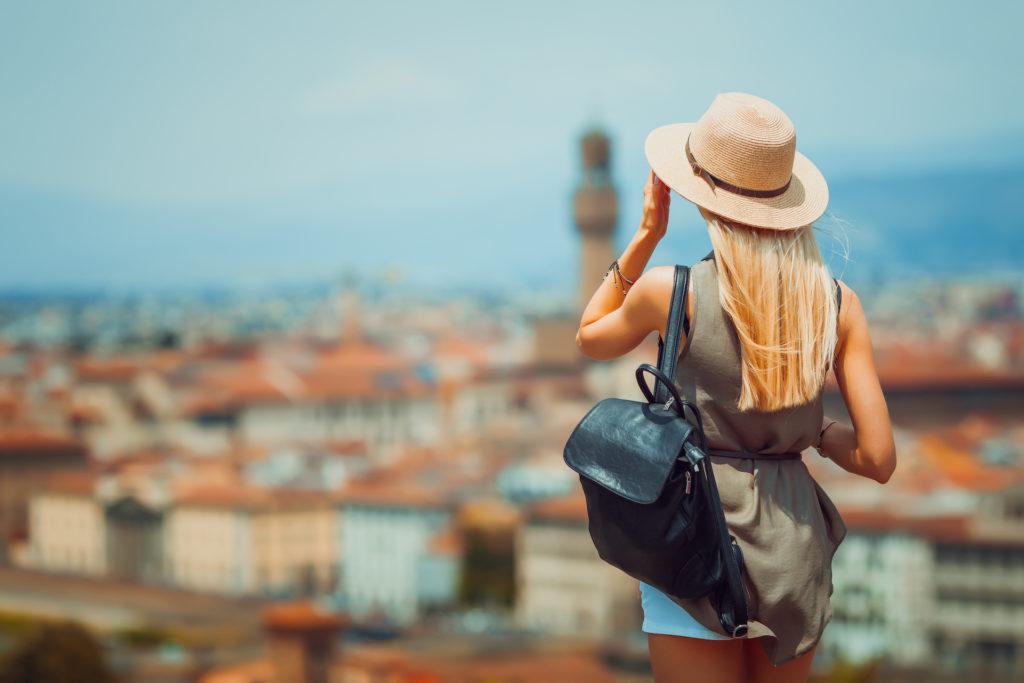 Vakantie Europa